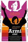 FinnishDesing Classic&Famous Marimekko Founder Biography Movie Armi elää! | www.finnkino.fi