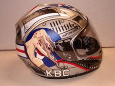 KBC Airborne Helmet