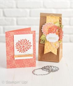 Stamping, papercrafts and scrapbooking using Stampin' Up! You can book a Stampin' Up! UK party, buy Stampin' Up! UK goods, and find out more about joining as a Stampin' Up! Images © Stampin' Up! Stem Projects, Some Cards, Stamping Up, Rubber Stamping, Flower Cards, Homemade Cards, Stampin Up Cards, Making Ideas, Cardmaking