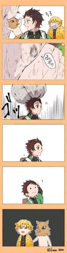 Anime Meme, Otaku Anime, Funny Anime Pics, Anime Guys, Main Manga, Slayer Meme, Hxh Characters, Demon Hunter, Dragon Slayer