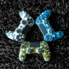 Playstation 4 Accessories, Ps4 Controller, Game Room, Funko Pop, Games To Play, Console, Video Games, Shell, Geek Stuff