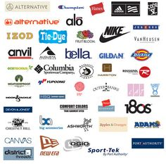 15 Best Logo Images In 2016 Active Wear Brand Guide Gym Wear