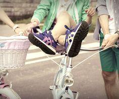 #Asics #sneakers #sneakerOn #cityOn #Casio #summer2015 #Sizeer Asics Gt, Summer 2015, Casio, Lifestyle, Heels, Sneakers, Heel, Tennis, Slippers