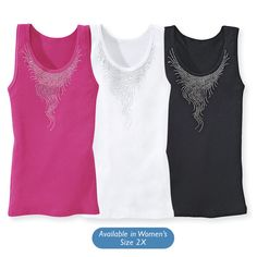 Silverstream Tank - Western Wear, Equestrian Inspired Clothing, Jewelry, Home Décor, Gifts
