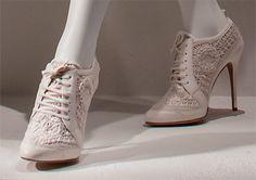 Window Shopping for SHoes - Ralph Lauren
