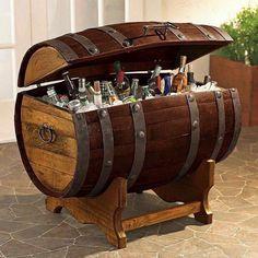 Winecan bar