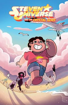 Download Free Steven Universe and the Crystal Gems (TPB)(2016)