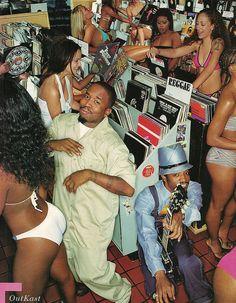OUTKAST  Hip-Hop Reclaimed