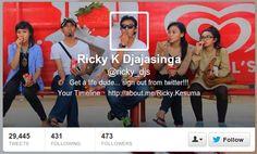 @ricky_djs Twitter Header Image, Sign Out, Get A Life, Baseball Cards