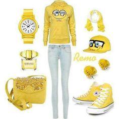 Spongebob for Rianna.
