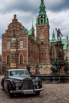 Frederiksborg Castle - Northern Zealand, Denmark by Mads Clausen on 500px