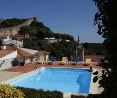 Hotel Real D'Óbidos - Piscina | Swimming Pool