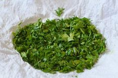 Seaweed Salad, Parsley, Spinach, Herbs, Vegetables, Ethnic Recipes, Diet, Herb, Vegetable Recipes