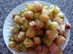 Uchuva Fruit - Cape Gooseberry | www.TheHealthyDish.com