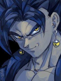 Dragon Ball Z, Final Fantasy Cloud, Gogeta And Vegito, Manga Dragon, Super Anime, Dbz Characters, Fan Art, Anime Art, Character Design