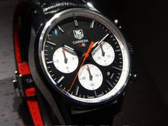 TAG Heuer CH 80 – 41mm – Baselworld 2014