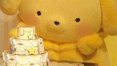 Overlays, Pochacco, Cute Characters, Cute Gif, Cute Food, Sanrio, Aesthetic Pictures, Plushies, Animal Crossing