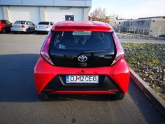 Toyota aygo 2000 km Noua ! - 3 Toyota Aygo, Diesel, Safari, Victoria, Advertising, Cutaway, Diesel Fuel