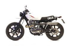 Deus' custom SR400