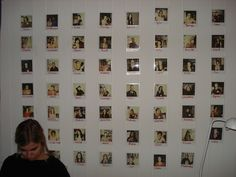 member wall