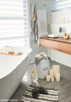 Mother s Day  Plan a Relaxing Spa Day at Home. Linen Chest 3d769222d