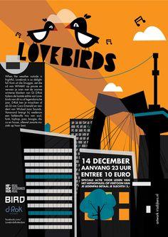 Lovebirds 4th edition