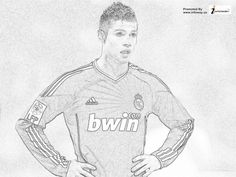 dazzling ronaldo image@@@ For any query email: sales@infoway.us or visit: http://www.infoway.us/