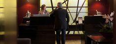 Hotel 1000 - favorite hotel in Seattle. : )