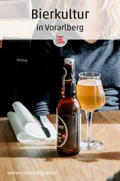 Bierbrauen hat Tradition – auch in Vorarlberg. Früher hatte fast jedes Gasthaus seine eigene kleine Brauerei. In den letzten Jahren hat sich ein Trend zu kleinen, feinen Craftbrauereien mit eigenen (handwerklich hergestellten) Craftbier-Sorten entwickelt, meist in Bioqualität – und mit kreativen Ideen bzw. Geschmacksrichtungen verfeinert. Brewery, Creative Ideas, Beer