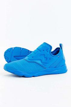 Reebok Furylite Slip-On Sneaker - Urban Outfitters