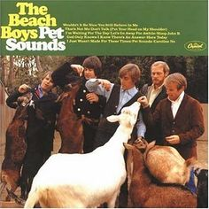 The Beach Boys: Pet Sounds Album Cover Parodies. A list of all the groups that have released album covers that look like the The Beach Boys Pet Sounds album. The Beach Boys, Beach Boys Pet Sounds, Nice Beach, Baby Beach, Surf Music, Pop Music, Music Tv, Music Stuff, Beach Music