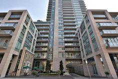 1 Bedford Rd, Unit 601 Toronto M5R2B5 MLS #C3303163