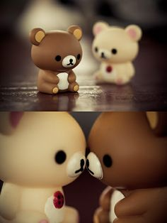 Rilakkuma is the most kawaii bear in the world.... DONT YOU DARE DISAGREE!