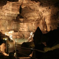 Everyone loves Natural Bridge Caverns, and while they're gorgeous, I think it's time we recognize some of Texas' other caves like Boerne's Cascade Caverns. Texas Roadtrip, Texas Travel, Travel Usa, San Antonio, Natural Bridge Caverns, Guadalupe Mountains National Park, Places In America, Texas Hill Country, West Texas