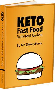 Keto Fast Food Survival Guide