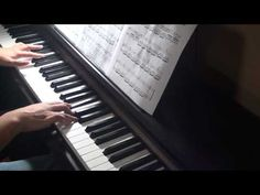 ▶ A Thousand Years - Christina Perri (Piano Cover) by aldy32 - YouTube