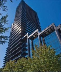 CBRE Fund Buys $ 144M Trophy Office in Atlanta Suburb