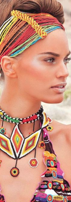 Colorful Gypsy | LBV S14 ♥✤