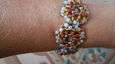 How To Make An Autumn Inspired Bracelet - DIY Style Tutorial - Guidecentral