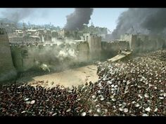 The Sack of Rome Full Movie Free 1080p