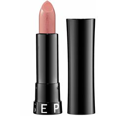 SEPHORA COLLECTION Rouge Shine Lipstick (40 BRL) ❤ liked on Polyvore featuring beauty products, makeup, lip makeup, lipstick, lips, gloss lipstick, moisturizing lipstick, glossy lipstick, sephora collection lipstick and shiny lipstick