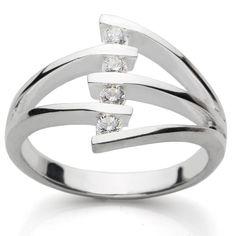 modern wedding ring design - Google Search