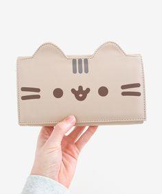 Pusheen Clutch Wallet
