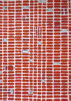 Barbara Macfarlane @ Rebecca Hossack Art Gallery | Rebecca Hossack Art Gallery