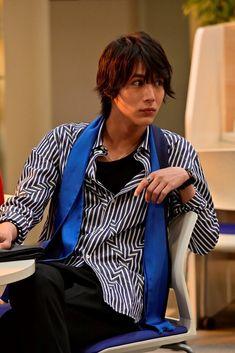 (画像5/13)今回は、いつもよりチャラいキャラクターで登場する中川大志 Taishi Nakagawa, Korea, Asian Actors, Asian Boys, Actors & Actresses, Hot Guys, Ryo Yoshizawa, Dramas, Crushes