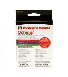 Attrattivo Octenolo Mosquito Magnent 3pz.