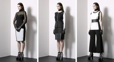 Cross+Spot Womenswear Work4