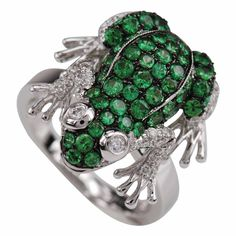 CIJ International Jewellery TRENDS & COLOURS - Ring by Pippo Perez
