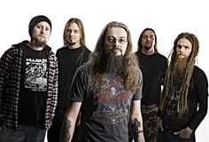 Mokoma (Finnish thrash metal band)