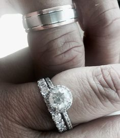 Wedding 2017, Wedding Rings, Engagement Rings, Jewelry, Enagement Rings, Jewels, Schmuck, Anillo De Compromiso, Jewerly